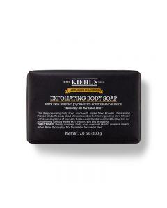 Exfoliating Body Soap
