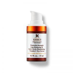 Powerful-Strength Line Reducing & Dark Circle-Diminishing Vitamin C Eye Serum