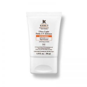 Ultra Light Daily UV Defense Sunscreen SPF 50 PA++++