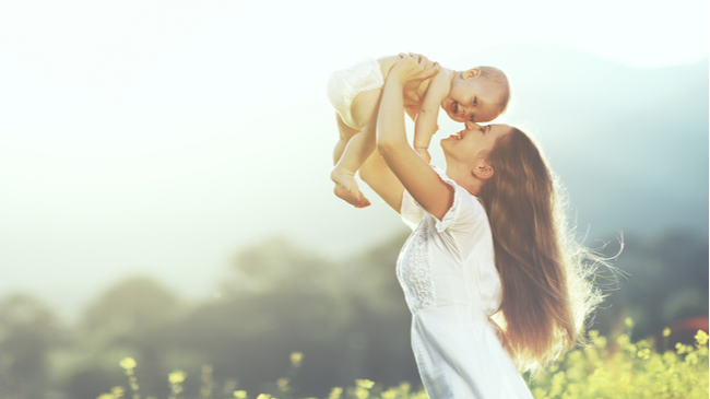 Bebek Cildi için Kayısı Çekirdeği Yağı | Kiehl's Blog