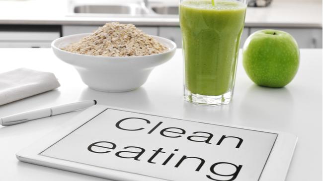 Clean Eating Nedir?