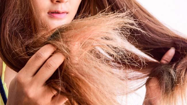 Nemsiz ve Yıpranmış Saçların Bakımı için Bilmeniz Gerekenler