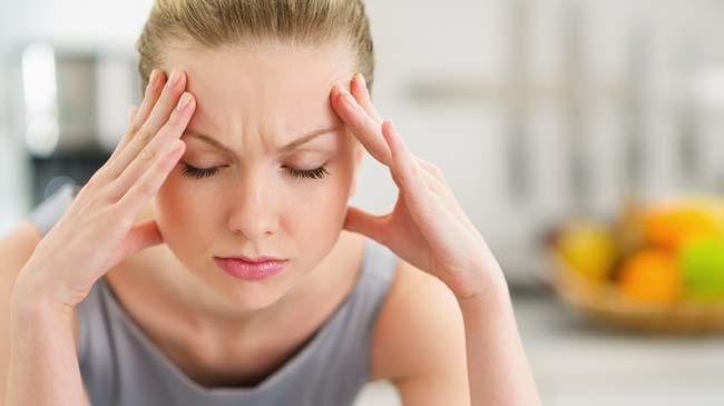 Psikolojiniz Cildinizi Nasıl Etkiliyor?