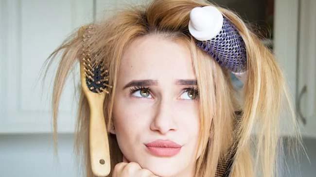 Saç Şekillendirici Krem Nasıl Kullanılır?