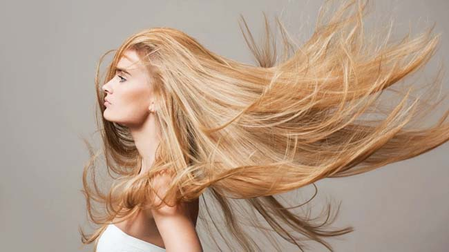 Uzun Saç Bakımı Nasıl Yapılır?
