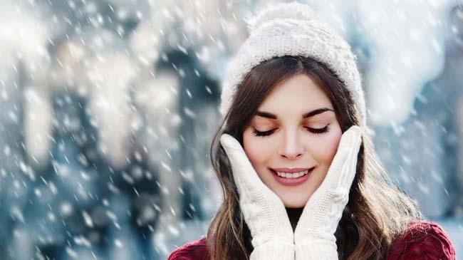 Yağlı Ciltler İçin Kış Bakım Rutini    Kiehl's Blog